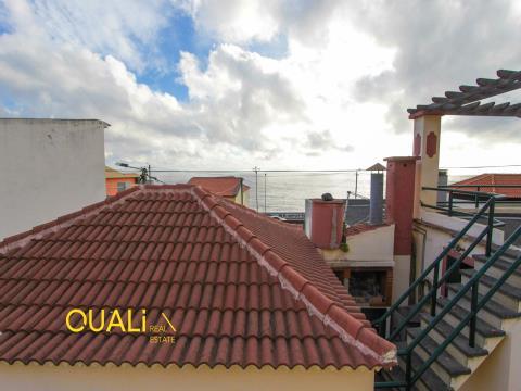 Moradia T2 no Paul do Mar, Calheta - Ilha da Madeira - € 112.500,00