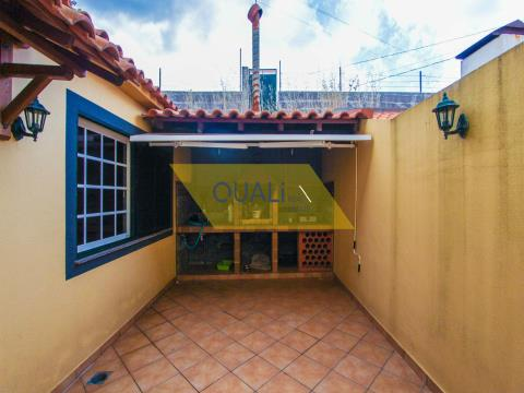 Moradia T3 em Banda - Gaula - €140.000