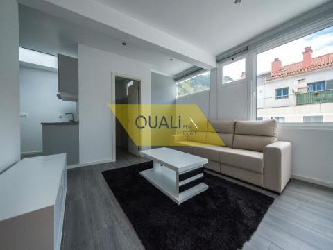 - Fantástico apartamento T1 em Machico €135.000,00