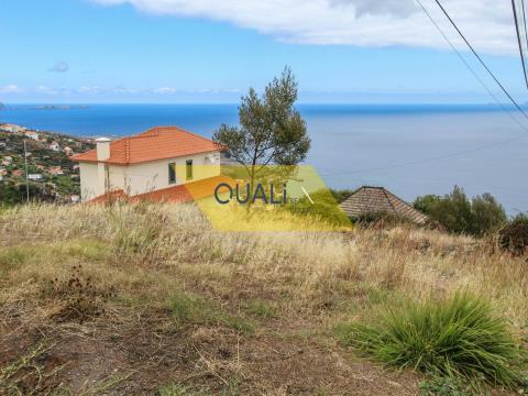 Land - 740m2 zum Verkauf-Sitio da Morena - Santa Cruz - €80.000,00