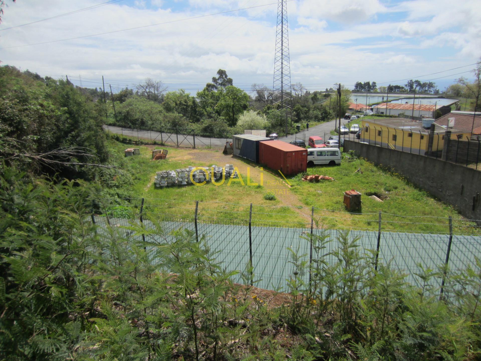 Terreno Rústico - 1780 m2 - Santa Cruz - €149.000,00