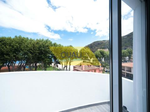 -Apartment T1 in the center of Machico two minutes from the beach area. € 135.000