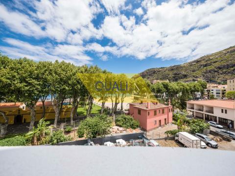 Apartamento de 1 dormitorio en venta Machico - Isla de Madeira - € 135.000,00