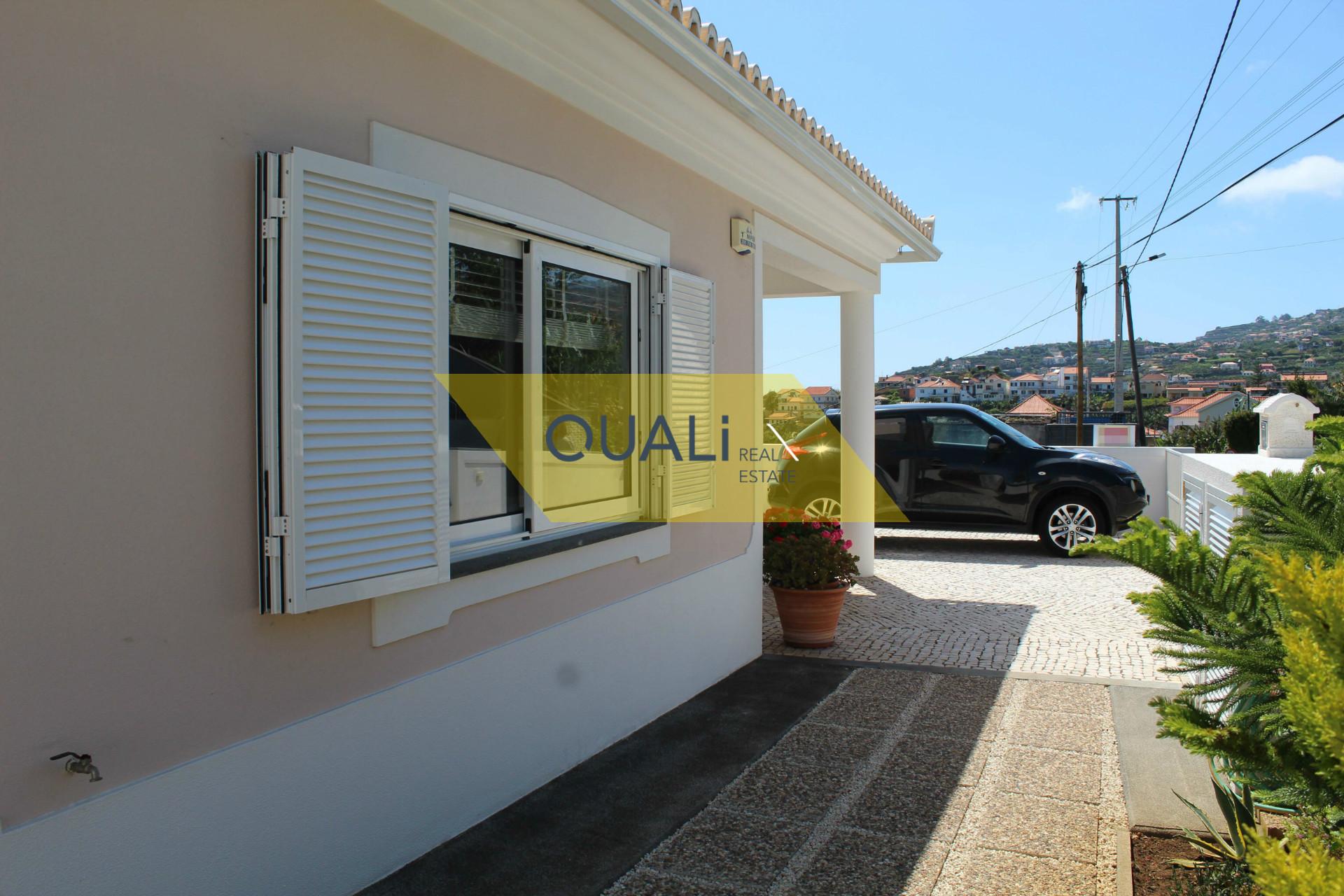 Venda - Moradia Isolada T3+1 - Ponta do Sol - € 650.000,00