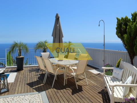 Sell - Detached house T3 + 1 - Ponta do Sol - € 650.000,00