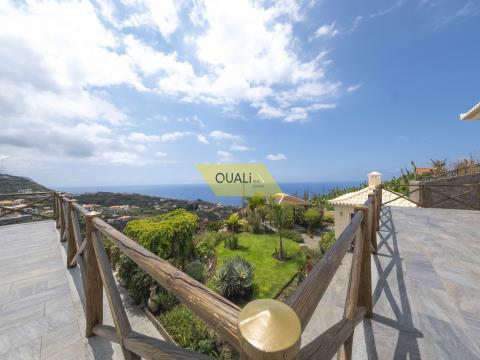 Moradia isolada na Ponta do Sol, Ilha da Madeira - € 795.000,00