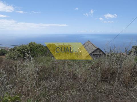 Villa mit 3 Schlafzimmern zum Umbau - Calheta, Madeira - 145.000,00 €