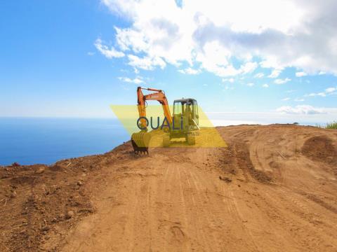 Terreno de 1.100 m2 para Construção de Moradia - €66.000,00