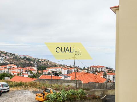 Apartamento T2 para venda no Caniço €92.000,00