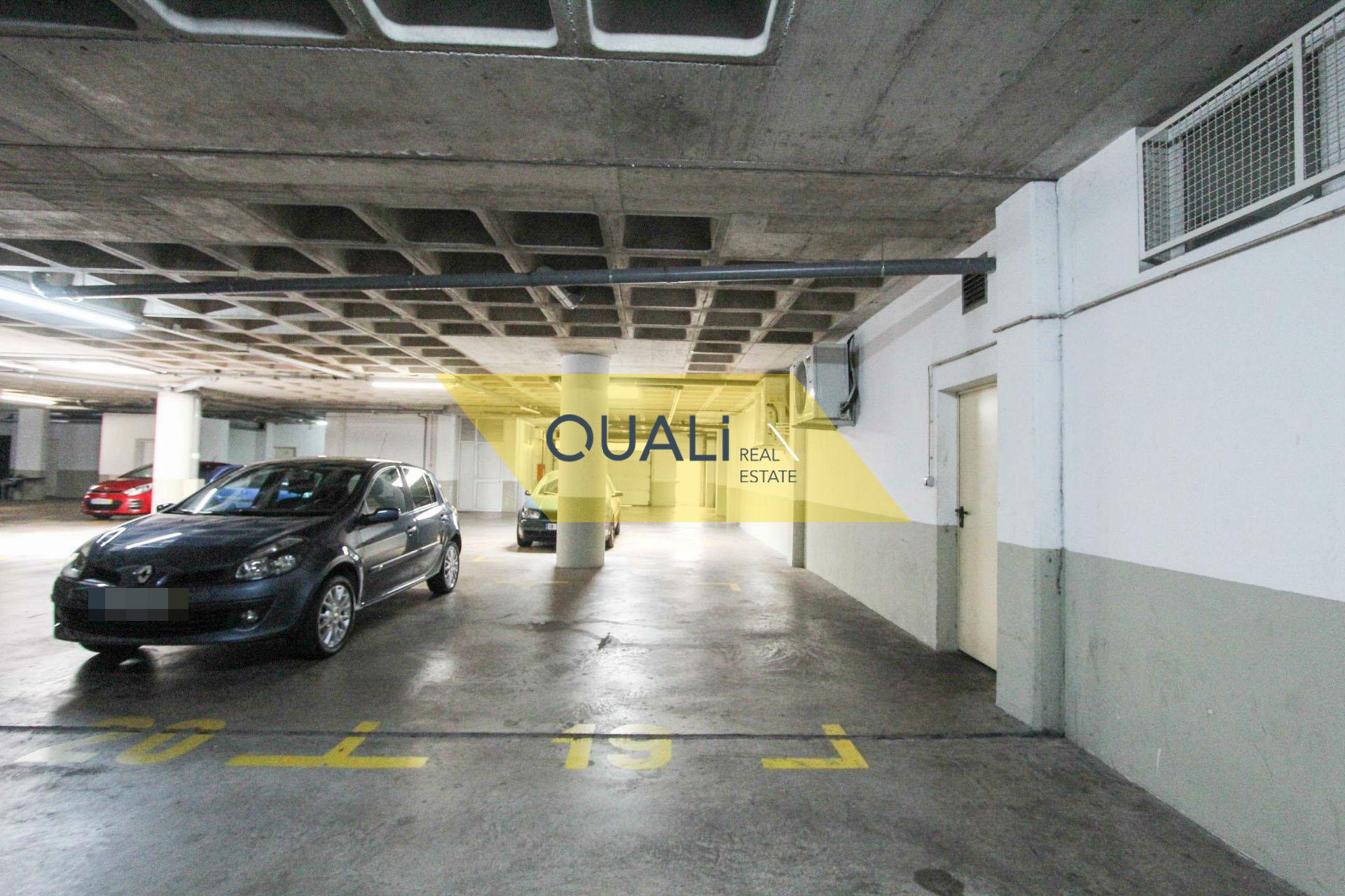 Apartamento T2 para venda no Caniço €96.500,00