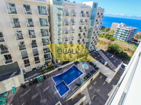 Apartamento de 3 habitaciones en Ajuda Funchal - Isla de Madeira - € 450.000,00
