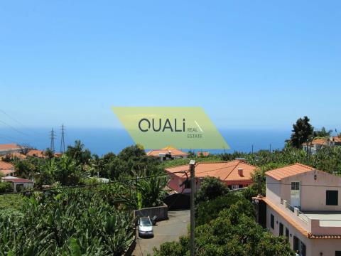 Apartamento T1+sotão no Funchal - Ilha da Madeira - €101.000,00