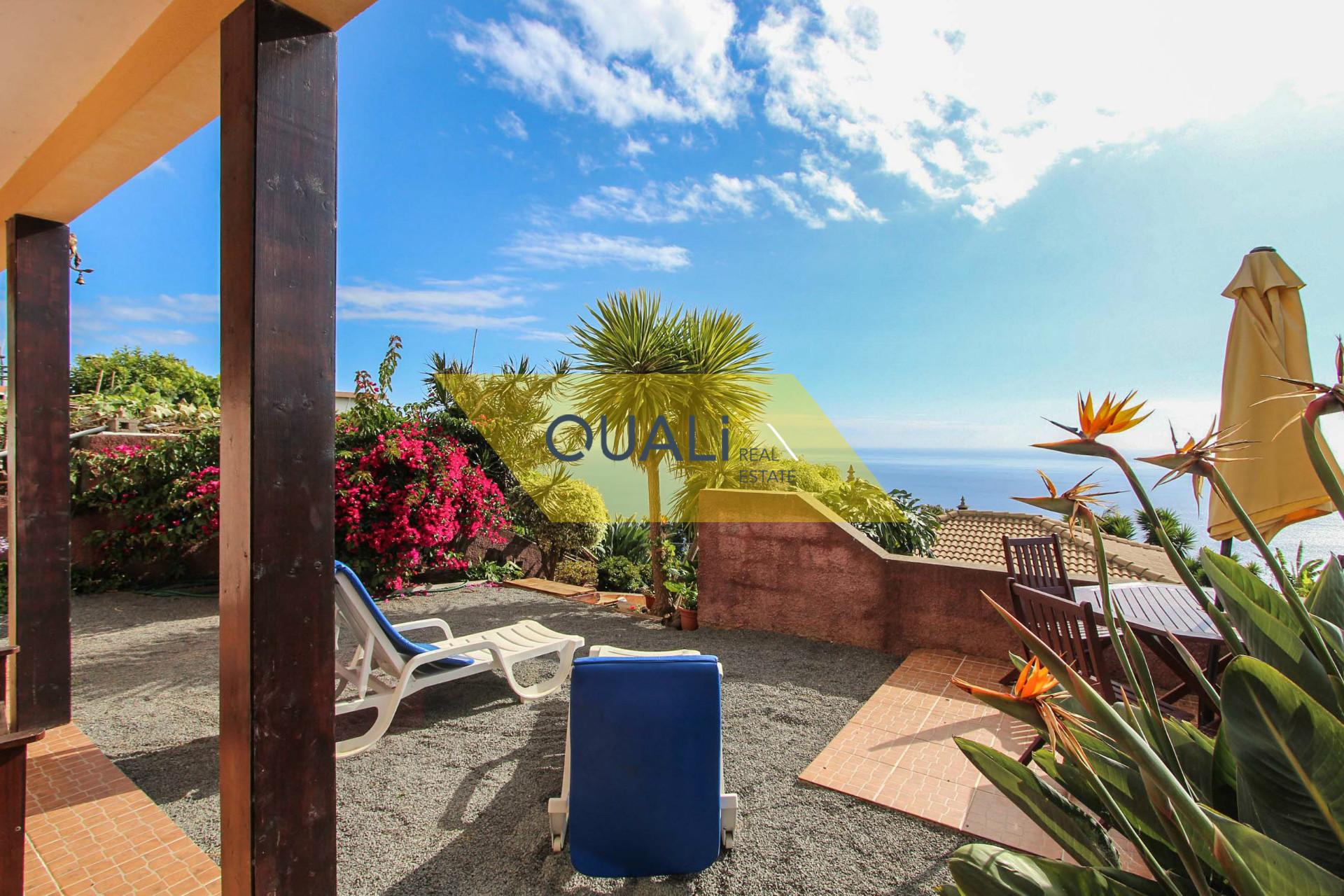 Moradia T2 para Arrendar na Calheta - Ilha da Madeira. - €600,00
