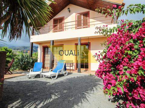 Casa de 2 habitaciones en alquiler en Calheta - Isla de Madeira. - €600,00