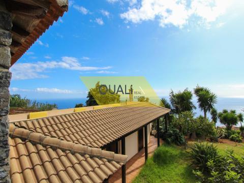 Casa de 2 habitaciones en alquiler en Calheta - Isla de Madeira. - €700,00