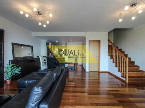 Apartamento Duplex T3 no Caniço - Madeira - € 265.000,00