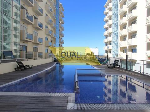 3-Zimmer-Wohnung in São Martinho - Insel Madeira - € 365.000,00