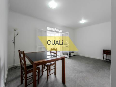 Renovierte 2-Zimmer-Wohnung in Funchal - Madeira Island. €135.000,00