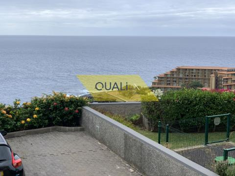 Apartamento T1 no Caniço de Baixo - Ilha da Madeira. €115.000,00