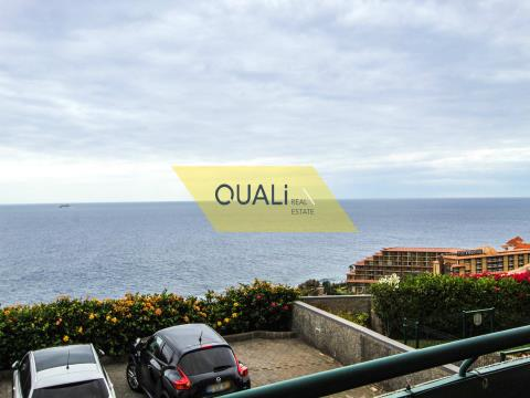 1 bedroom apartment in Caniço de Baixo - Madeira Island. €115.000,00