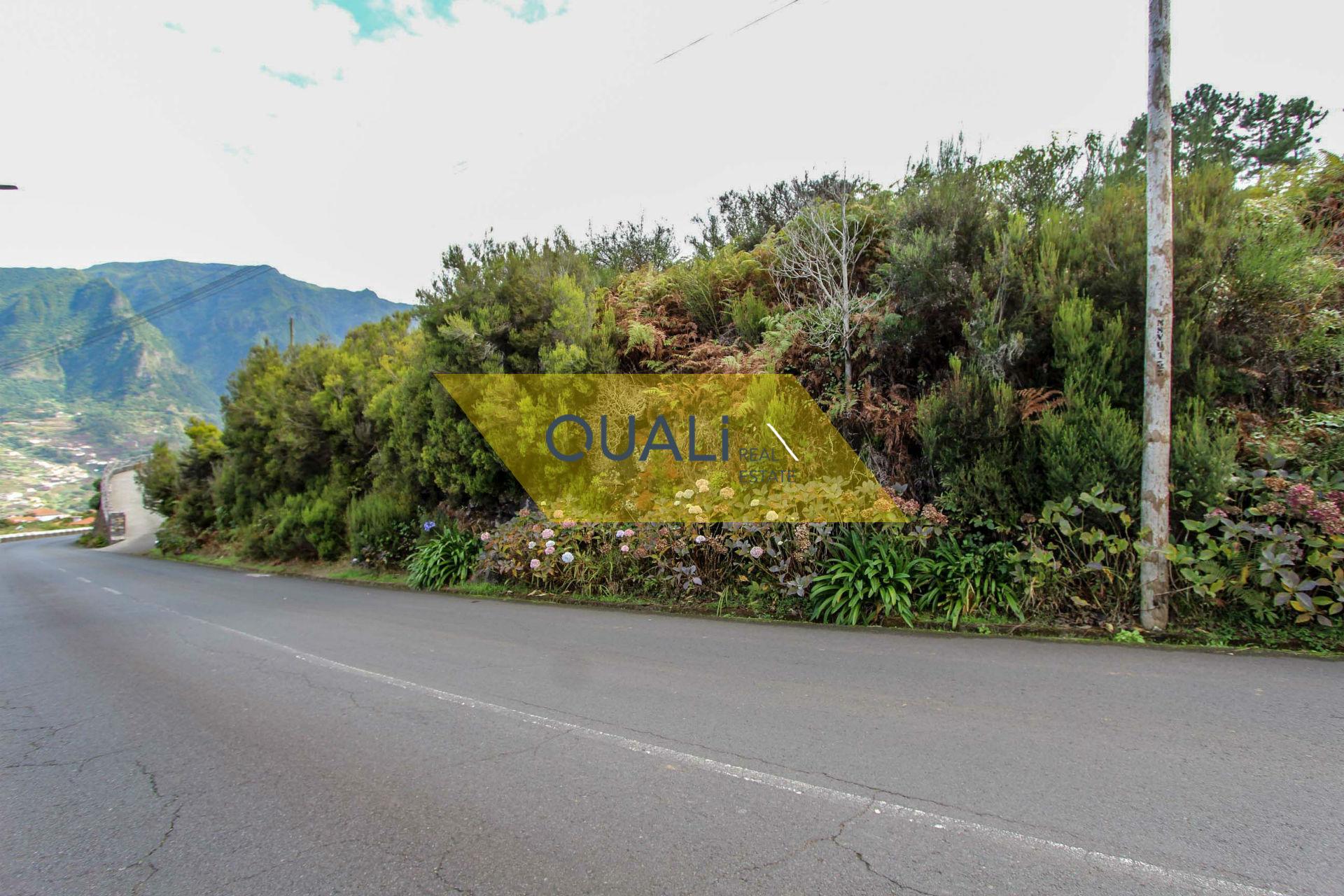 terreno a São Vicente - Isola di Madeira - € 80.000,00