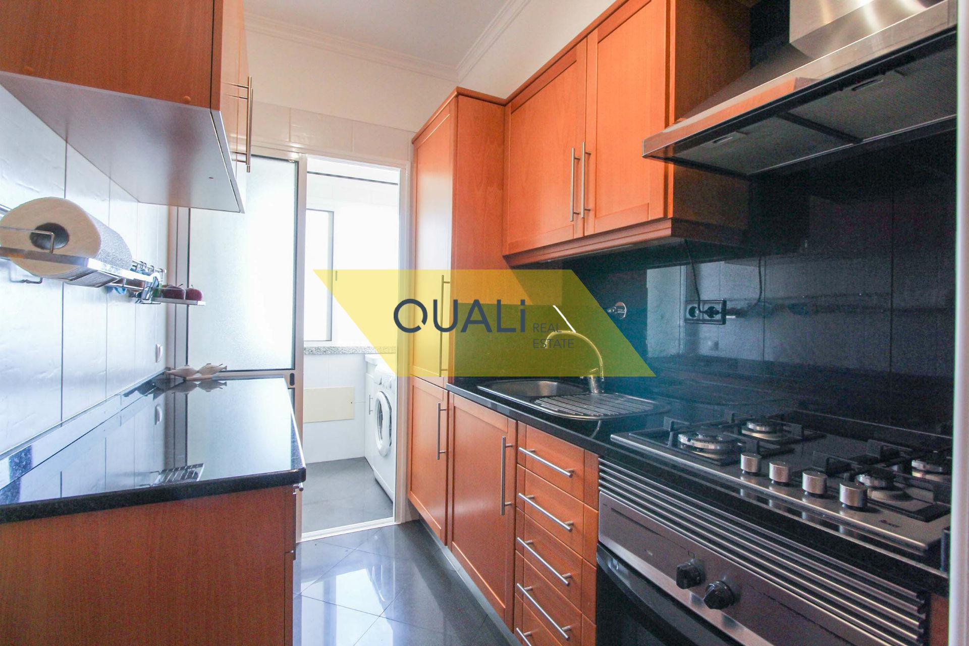 Apartamento T1 - Santa Cruz, Caniço - €99.000,00