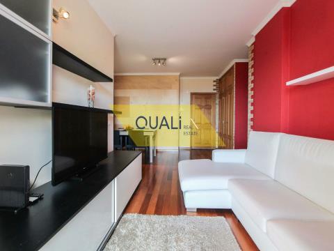 Apartamento T1 em Santa Cruz, Caniço - Maderia - € 106.000,00