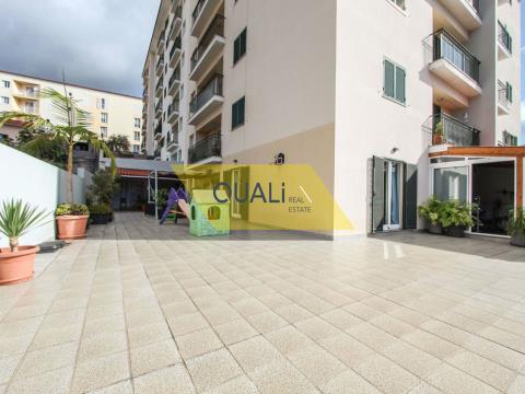 Appartement 3 chambres - Reed - €225 000,00, ILE DE MADERE, SANTA CRUZ