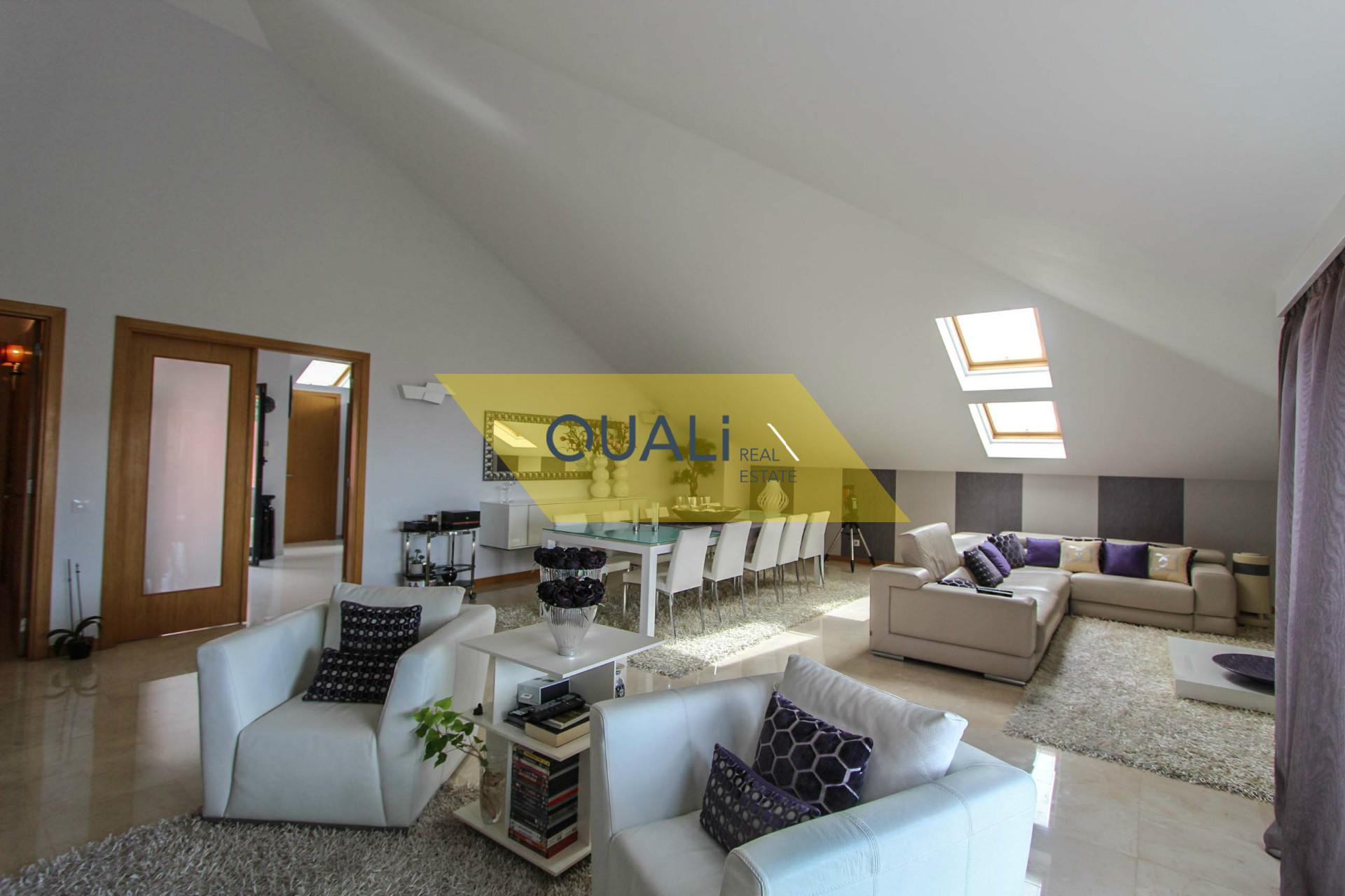 Appartement de luxe situé à Funchal.