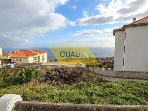 Terreno para construção - Caniço - Ilha da Madeira - €220.000,00