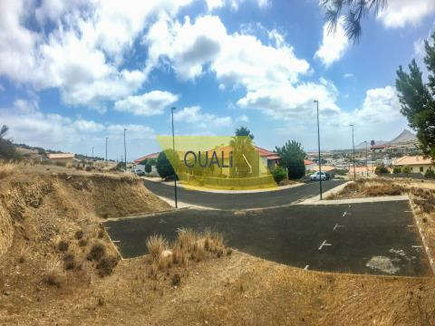 Terreno em Loteamento Urbano -  Ilha do Porto Santo - € 67.000,00