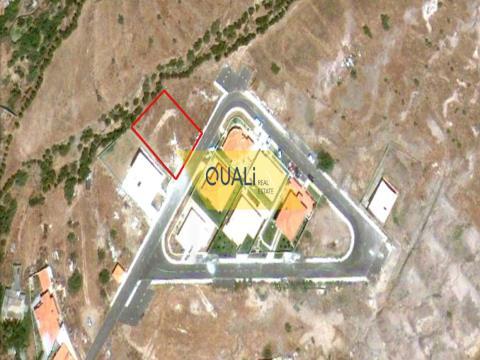 Grundstück in Stadtentwicklung - Insel Porto Santo, Madeira - € 67.000,00