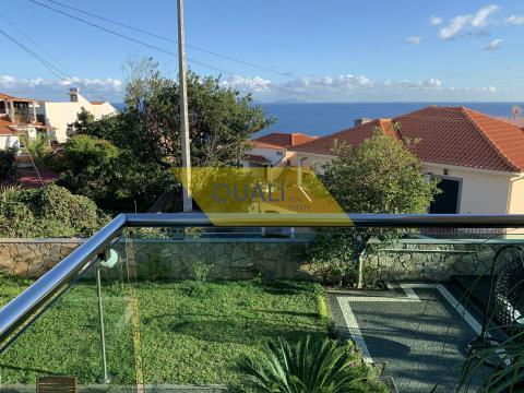 Moradia Isolada T3 para Arrendar na Água de Pena- Ilha da Madeira €1.800,00