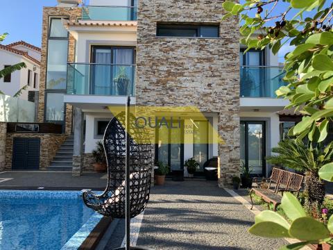 Einfamilienhaus T3 zu vermieten in Água de Pena- Madeira. €1.800,00