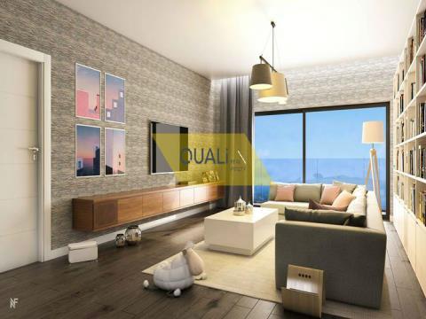 Appartement de 2 chambres à São Martinho Funchal € 218,000.00