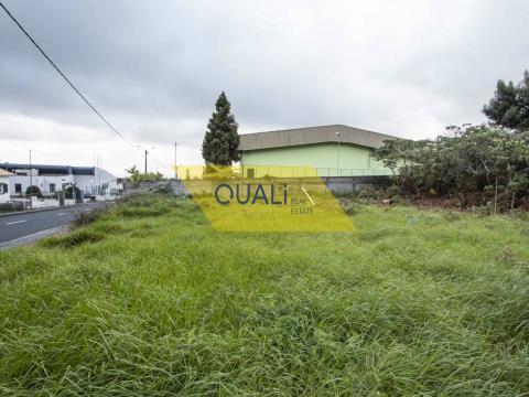 Terreno com 461 m2 em Santana - Ilha da Madeira - 56.000€