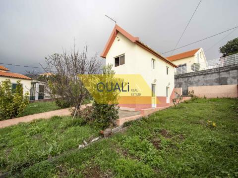 Moradia com 1 Quarto, na Calheta - €110.000,00