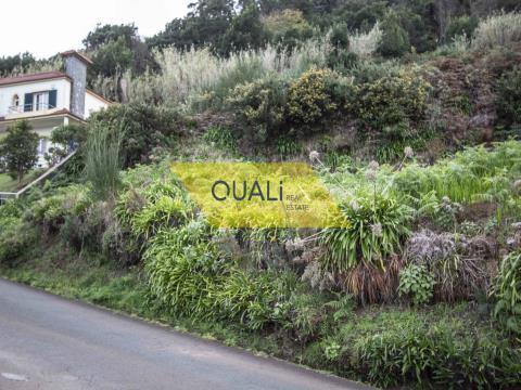 Terreno de 477m2, Localizado na Porto Moniz - €26.500,00