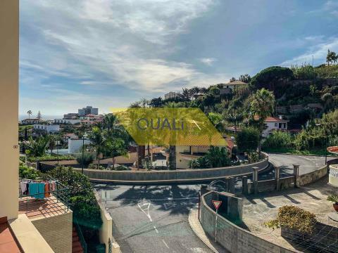 Semi-detached house T3 in São Martinho - Funchal - Madeira Island €300.000,00