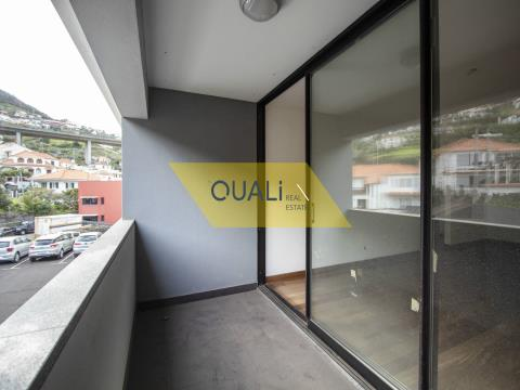 1 bedroom apartment in Machico - Madeira Island. €108.000,00