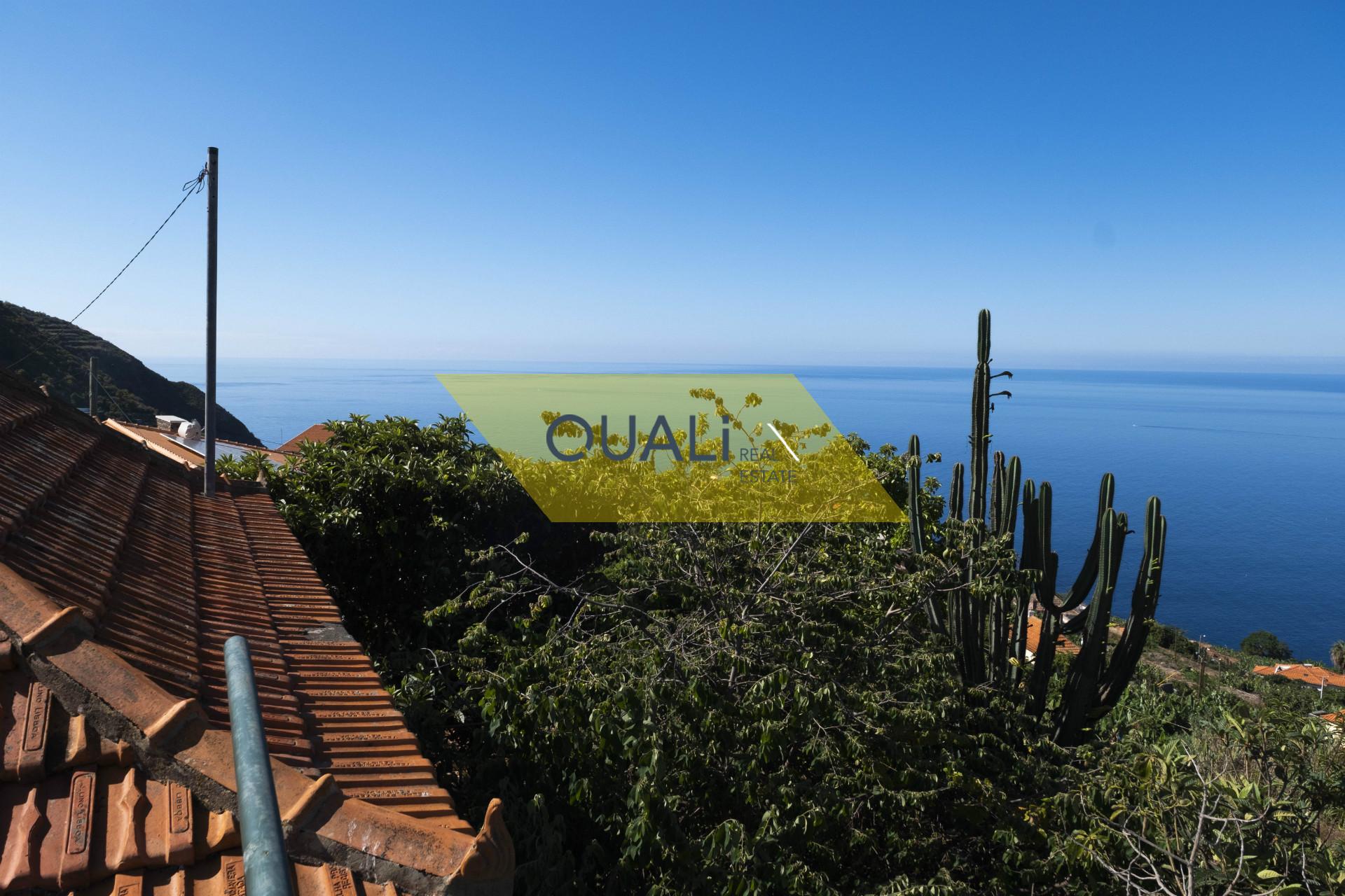 Casa para recuperar en Arco da Calheta - Isla de Madeira - € 195,000.00