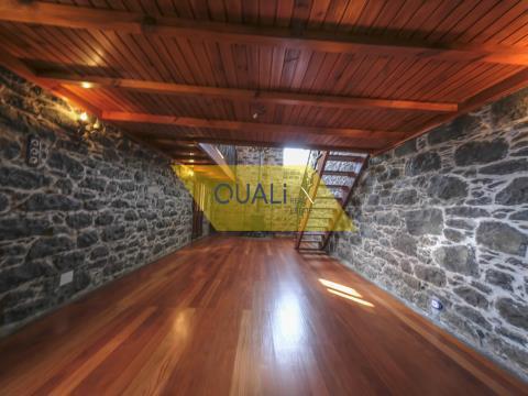 Moradia Isolada em Santa Cruz - Ilha da Madeira - €375.000,00