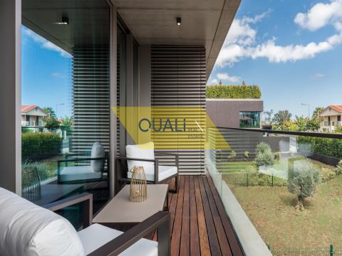 Apartamento de luxo T3 no Funchal - Ilha da Madeira - €545.000,00