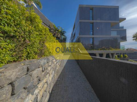 Luxus-1-Zimmer-Wohnung in Funchal - Madeira - 310.000,00 €