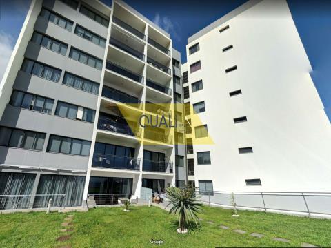 3-Zimmer-Wohnung zu vermieten, in Piornais - Funchal - €1.350,00