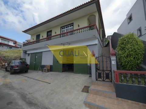 Moradia isolada - Ponta do Sol - €240.000,00