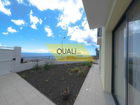 Villa mit 3 Schlafzimmern - Caniço - Madeira Island - € 325.000,00
