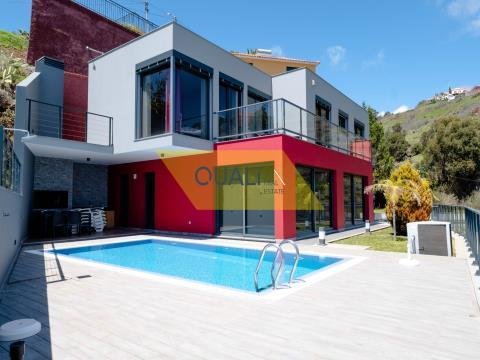 Einfamilienhaus in Calheta - Insel Madeira - € 550.000,00