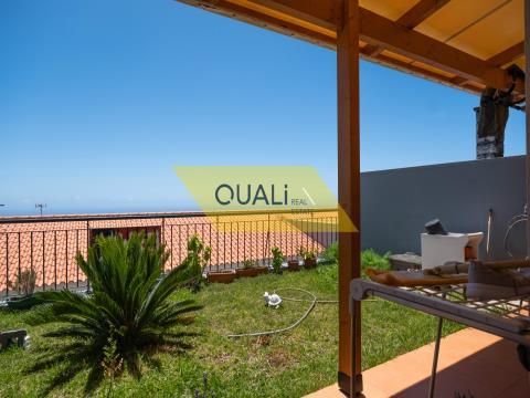 Appartement T2 + 1 à Canhas, Ponta do Sol - Madère - € 152.300,00