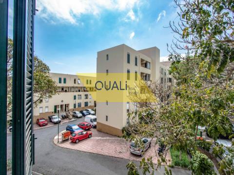 Apartamento T2 à Venda no Funchal - Ilha da Madeira. €84.000,00
